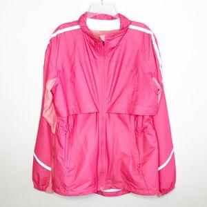 Lululemon Jacket Windbreaker Sz 10